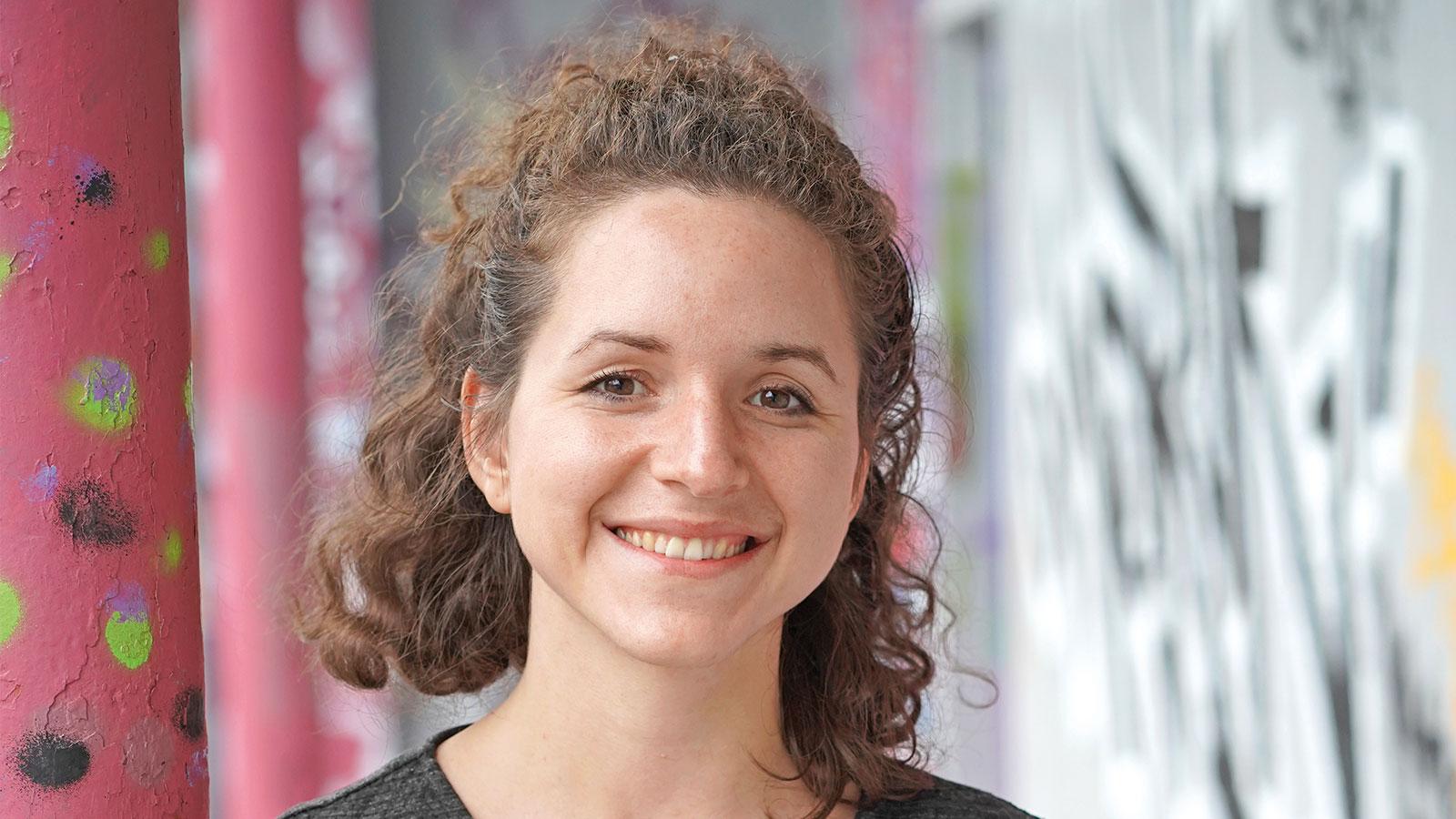 Franziska Pausch, Beratungsstelle für seelische Gesundheit (Sozialpsychiatrischer Dienst)