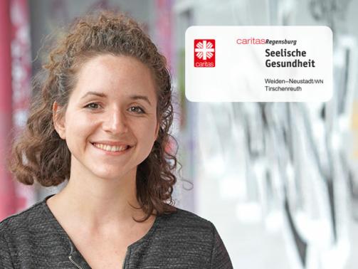 Franziska Pausch - Beratungsstelle für seelische Gesundheit (Sozialpsychiatrischer Dienst)