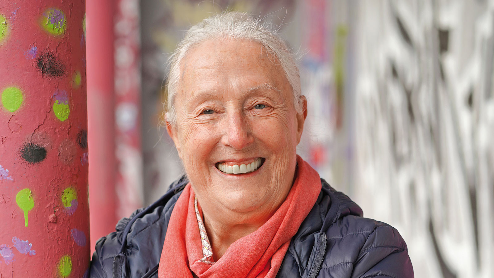 Ursula Barrois, Die Initiative e.V.