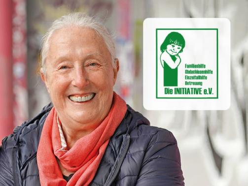 Ursula Barrois - Die Initiative e.V.