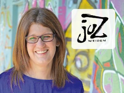 Julia Zimmermann - Jugendzentrum Weiden