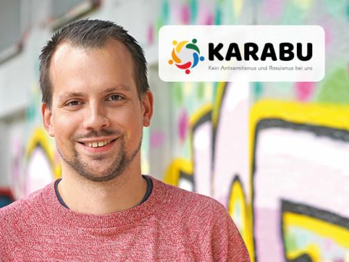 Paul Zitzmann - ARBEIT UND LEBEN in Bayern gemeinnützige GmbH