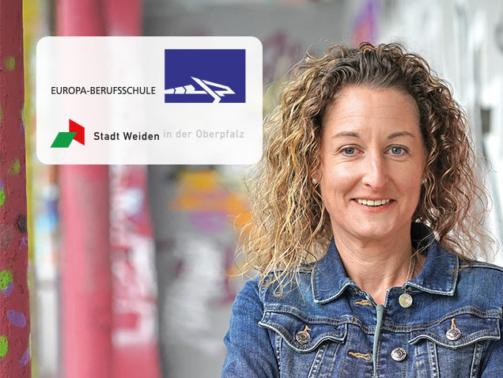 Sandra Schlegl - Jugendsozialarbeit (Europa Berufsschule)