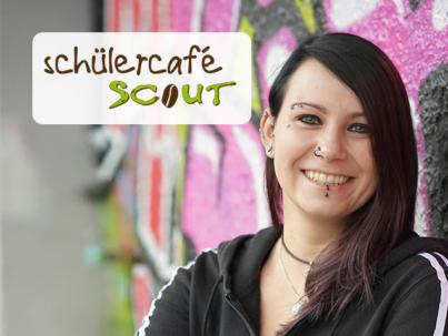 Christina Röckl - Scout Schülercafé Weiden