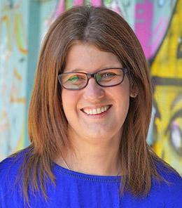 Julia Zimmermann – Erste Vorsitzende bei Das magische Projekt